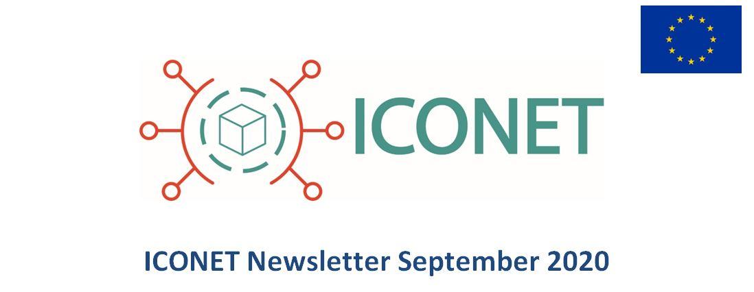 Newsletter sept 2020